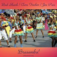 Bud Shank, Brassamba! (LP)