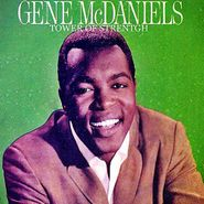 Gene McDaniels, Tower Of Strength (LP)