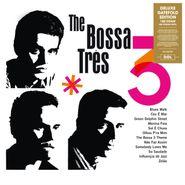 Bossa Três, Bossa Três (LP)