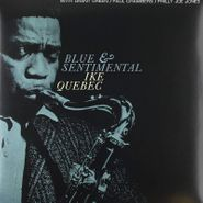 Ike Quebec, Blue & Sentimental (LP)