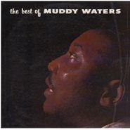 Muddy Waters, The Best Of Muddy Waters (LP)