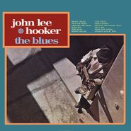 John Lee Hooker, The Blues (LP)