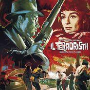 Piero Piccioni, Il Terrorista [OST] (LP)