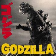 Akira Ifukube, Godzilla [OST] (LP)