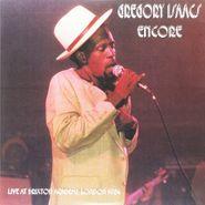 Gregory Isaacs, Encore (LP)