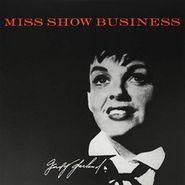Judy Garland, Miss Show Business (LP)