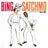Bing Crosby, Bing & Satchmo (LP)