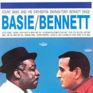 Count Basie, Count Basie Swings & Tony Bennett Sings (LP)
