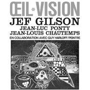 Jef Gilson, Oeil Vision (LP)