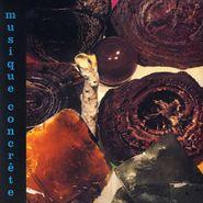Various Artists, Musique Concrête (LP)