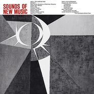 Various Artists, Sounds Of New Music (LP)