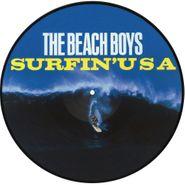 The Beach Boys, Surfin' USA [Picture Disc] (LP)