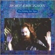 Roky Erickson, The Holiday Inn Tapes (LP)