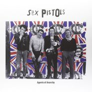 Sex Pistols, Ages Of Anarchy (LP)