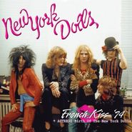New York Dolls, French Kiss '74 / Actress - Birth Of The New York Dolls (LP)