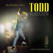 Todd Rundgren, An Evening With Todd Rundgren - Live At The Ridgefield (LP)