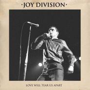 "Joy Division, Love Will Tear Us Apart (12"")"
