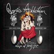 Jane's Addiction, Alive At Twenty-Five: Ritual De Lo Habitual Live (LP)