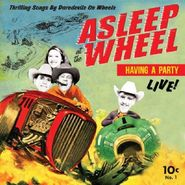 Asleep At The Wheel, Having A Party Live! (LP)