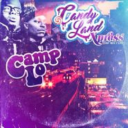 Camp Lo, Candy Land Xpress: The Mixtape (CD)