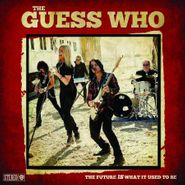The Guess Who, The Future Is What It Used To Be (CD)