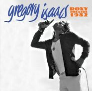 Gregory Isaacs, Roxy Theatre 1982 (LP)