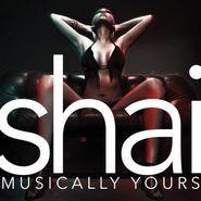Shai, Musically Yours (CD)