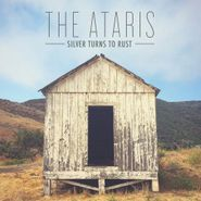 The Ataris, Silver Turns To Rust (LP)