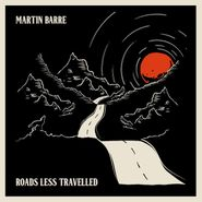 Martin Barre, Roads Less Travelled (LP)