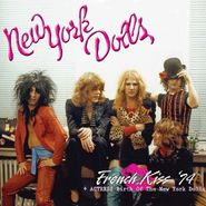 New York Dolls, French Kiss '74 / Actress: Birth Of The New York Dolls (LP)