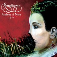 Renaissance, Academy Of Music 1974 (LP)