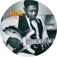 B.B. King, King Of The Blues [Picture Disc] (LP)
