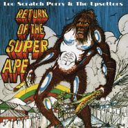 "Lee ""Scratch"" Perry, Return Of The Super Ape (LP)"