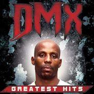 DMX, Greatest Hits [Splatter Vinyl] (LP)