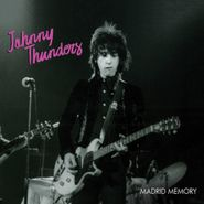 Johnny Thunders, Madrid Memory [Colored Vinyl] (LP)