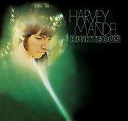 Harvey Mandel, Righteous (LP)
