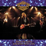Night Ranger, Rock In Japan: Greatest Hits Live (LP)