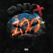 Onyx, 100 Mad (CD)
