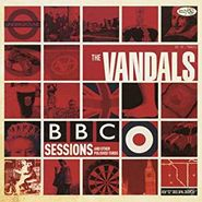 The Vandals, BBC Sessions & Other Polished Turds (LP)
