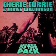 "Cherie Currie, Leader Of The Pack (7"")"