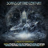 Various Artists, Songs Of The Century: A Tribute To Supertramp (CD)