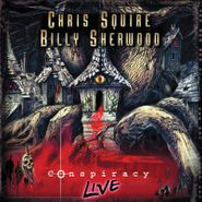 Chris Squire, Conspiracy Live (LP)