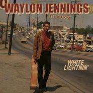 Waylon Jennings, White Lightnin' (CD)