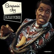 Screamin' Jay Hawkins, I Put A Spell On You (LP)