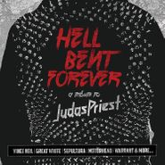 Various Artists, Hell Bent Forever: A Tribute To Judas Priest (CD)
