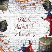 Various Artists, Back Against The Wall (CD)