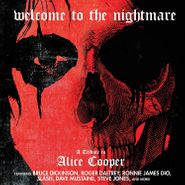 Various Artists, Welcome To The Nightmare: A Tribute To Alice Cooper (CD)