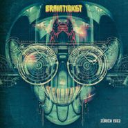 Brainticket, Zürich 1983 (LP)