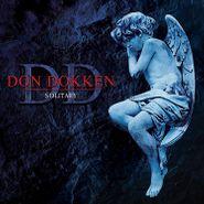 Don Dokken, Solitary (CD)