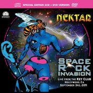 Nektar, Space Rock Invasion (CD)